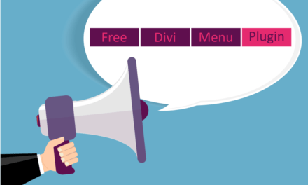 FREE Divi Extended Menu Plugin (Plugin Highlight)