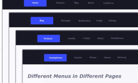 Variable Menus – Divi Compatible Plugin (Plugin Highlight)