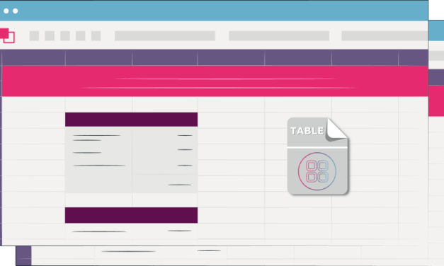 Divi Responsive Tables